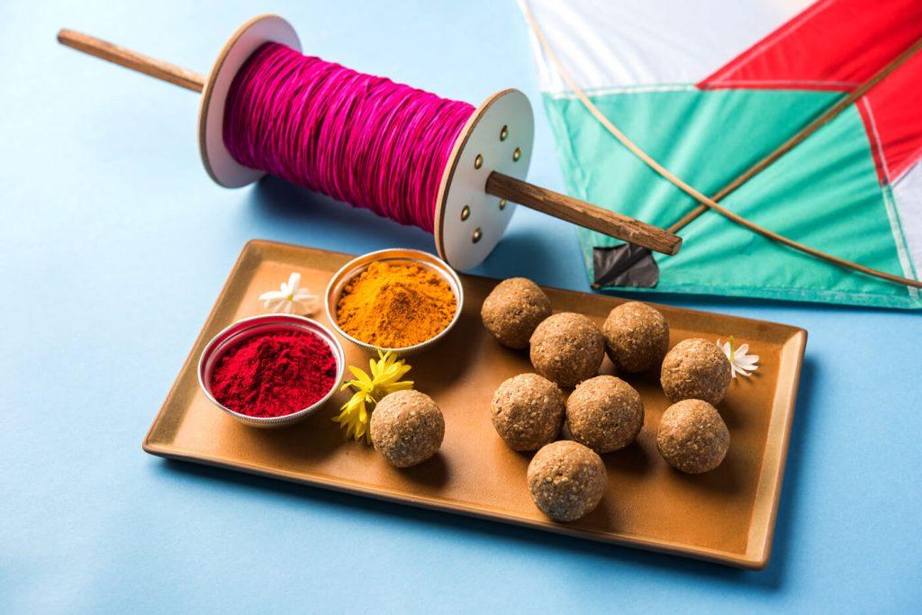 Makar Sankranti - Harvest Festival of India