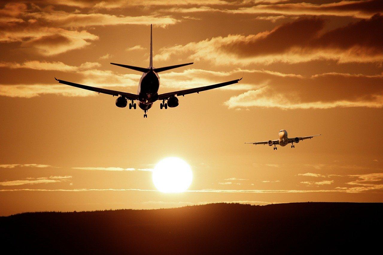 Flight guidelines